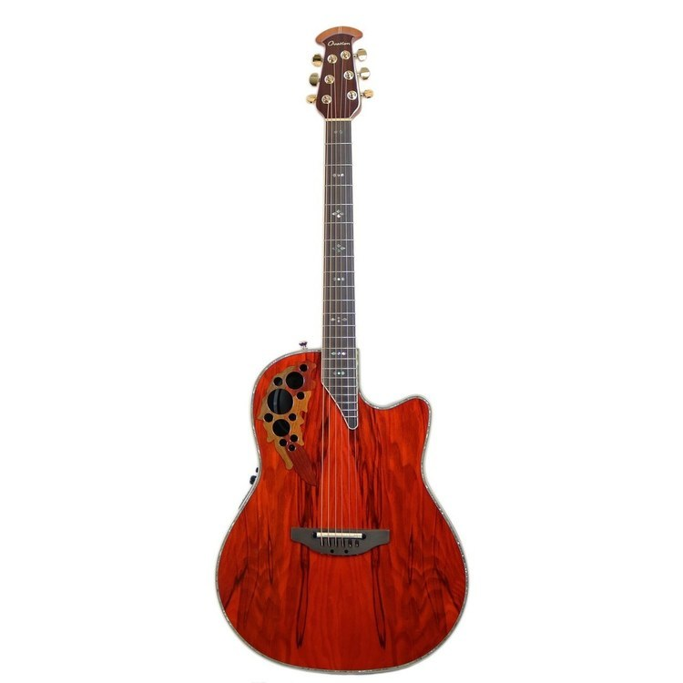 Ovation C2078AXP elite plus
