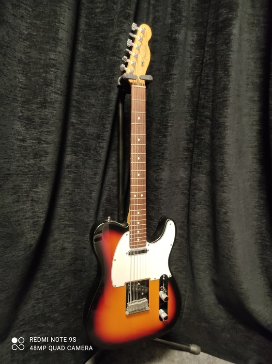 Fender Telecaster Standard US 1995