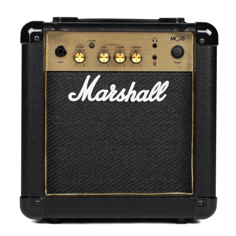 Marshall MG10 gold