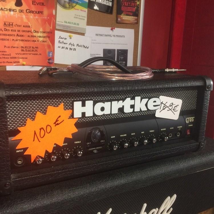 Hartke GT60