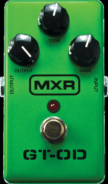 MXR GT OD