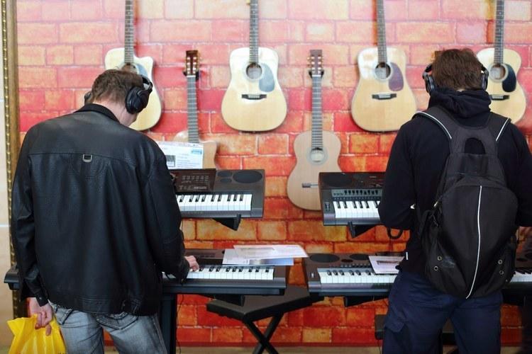Nos accessoires pour claviers et pianos