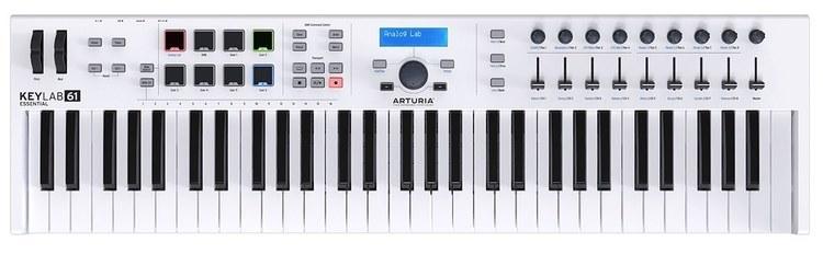 Arturia - KeyLab Essential 61