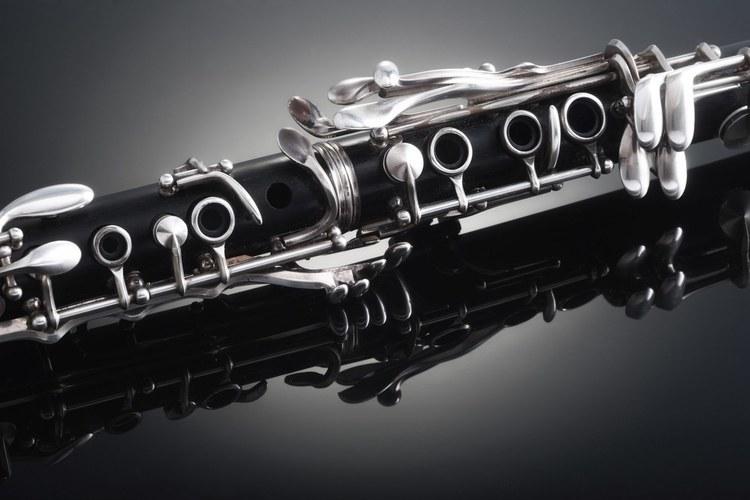 Nos clarinettes