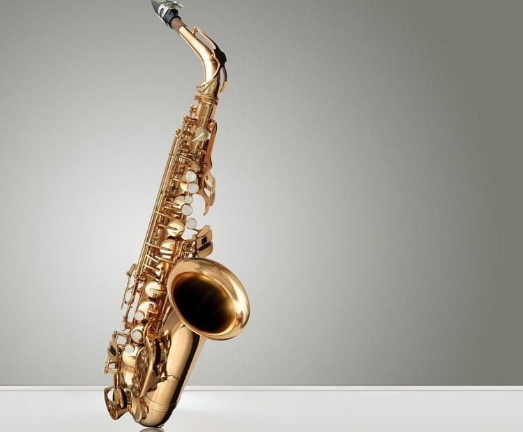 Nos saxophones
