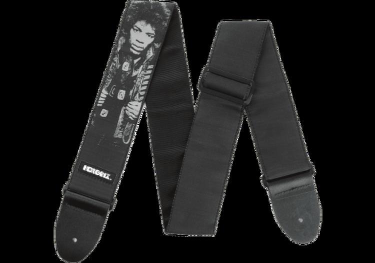 Sangle Jimi Hendrix