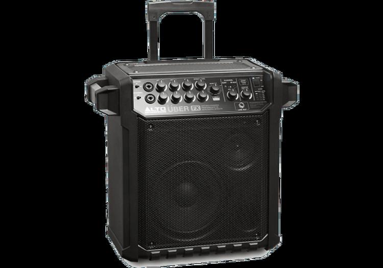 Alto Professional - 50W - Bluetooth - FX