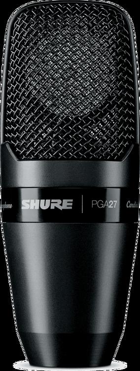 Shure - PGA27-LC