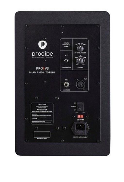 Prodipe pro8 v3