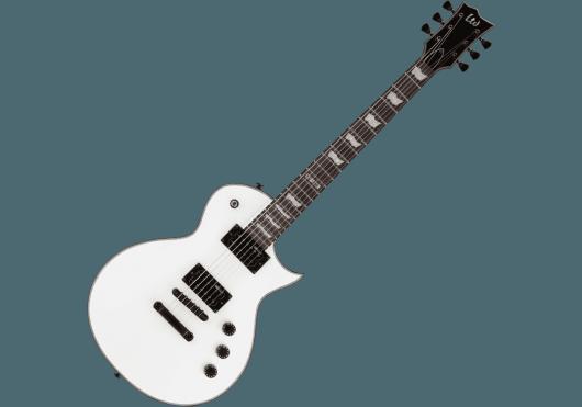 LTD EC256 Blanc Nacré