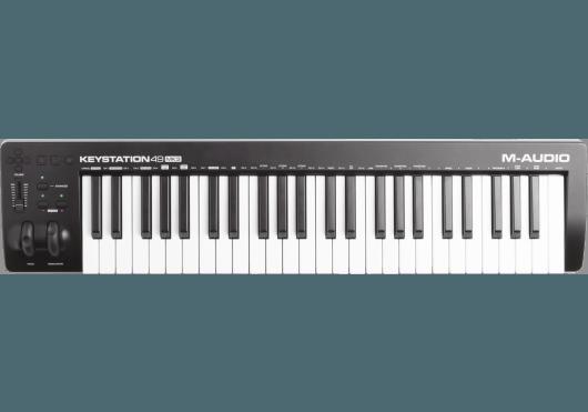 M-Audio Keystation49Mk3