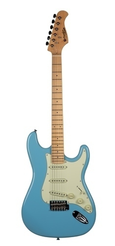 PRODIPE GUITARS ST80MA SONIC BLUE