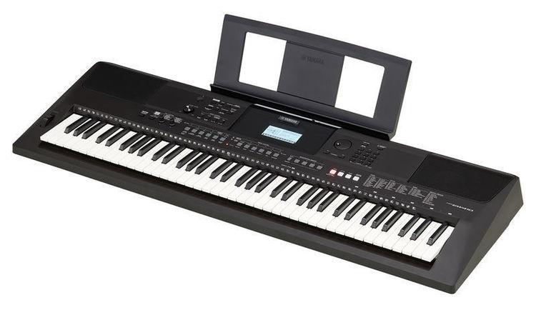 Yamaha EW410