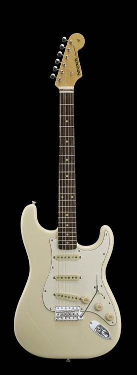 Edwards st90alr vintage white